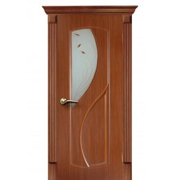 Дверь остекленная Фаина