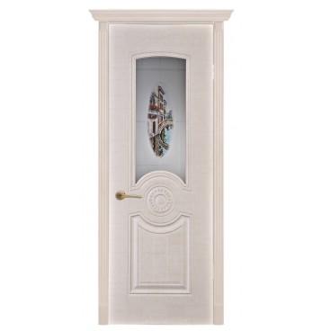 Дверь остекленная Венеция