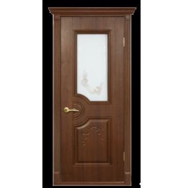 Дверь остекленная Флоренция
