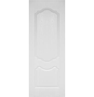 Дверь грунтованная глухая Анастасия