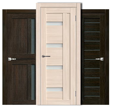 Купить двери ЭКО - Light